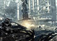 Crysis 2 auf der PS3