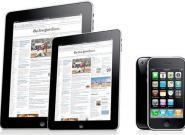 iPad Mini: Apple soll iPad