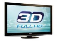 Panasonic erhöht Produktion von 3D-Fernsehern
