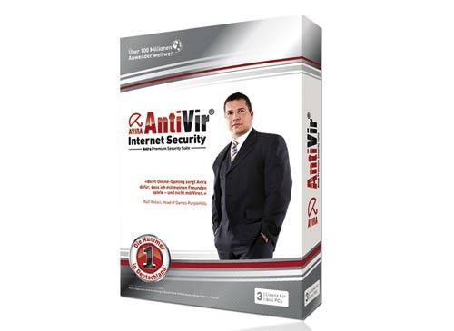 Antivir 10