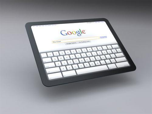 Jahrelang hat sich kaum jemand für tablet computer interessiert auf