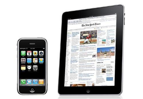 Ipad vs iphone brauche ich beide apple produkte