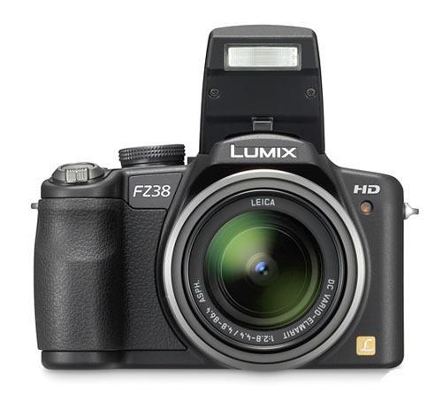 Panasonic Lumix Fz38