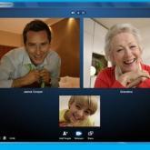 Skype HD: Telefonieren und chatten