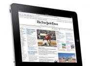 Apple senkt Preise, iPad mit