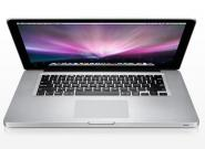 Review: MacBook mit 2.4GHz Intel
