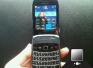 Neues YouTube Video zum Blackberry