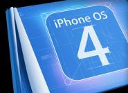 Hacks: iPhone OS 4.0 auf