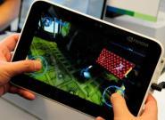 Nvidia Tegra 2 Tablet besser