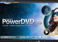 PowerDVD 10 Ultra: DVD Videos