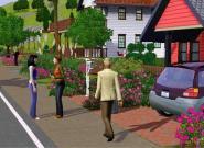Sims 3 für die PlayStation