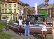 Release von Sims 4 für