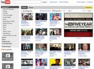 YouTube.com übertrifft Einschaltquoten der größten