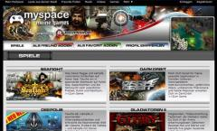 MySpace Games: Musik Community greift
