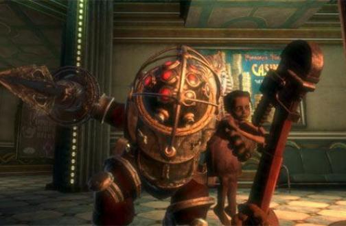 Bioshock 3 Release für PS3,