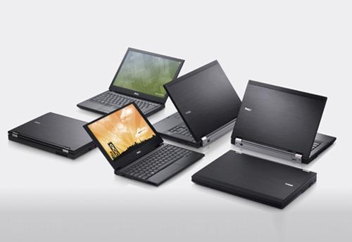 Dell Latitude E Notebooks