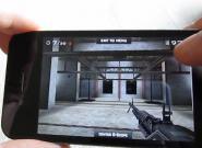 Erstes 3D-Shooter Spiel das iPhone