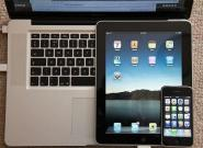 Apple iPad beendet den Netbook-Boom