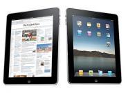 Apple verkauft iPad in Deutschland