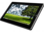 Tablet PC: Asus Eee Pad