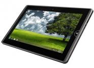 Tablet PC: Asus Eee Pad
