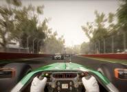 Release von F1 2010 für
