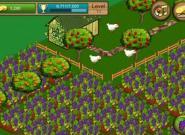 Handy-Spiele: Browsergame FarmVille kommt auf