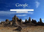 User können Google Startseite mit