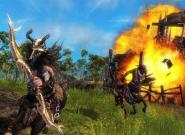 Release von Guild Wars 2