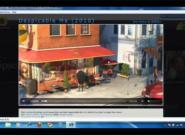 Internet Explorer 9 Vorschau zeigt