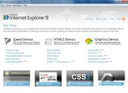 Firefox vs. IE9: Internet Explorer