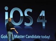 Kommt iOS 4 als Schnell-Boot-System