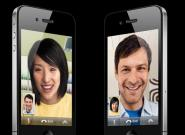 Video-Chat: iPhone 4 FaceTime beendet