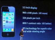 iPhone 4 Retina-Display benötigt 30%