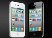 iPhone 4 Touchhandy mit HD