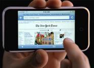 iPhone Datenvolumen: 81% verbrauchen weniger