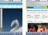 Flash auf dem iPhone: Cloud-basierter