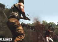 Release von Max Payne 3