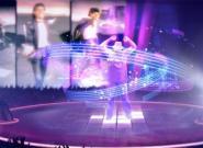 Michael Jackson Tanzspiel für xBox