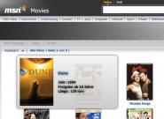 MSN Movies: Neue kostenlose Filme