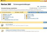 Norton 360: Funktionen und Features