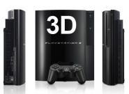 3D Firmware-Update der PlayStation 3
