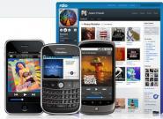 Nach Kazaa.com, Skype Gründer starten