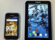 Samsung Galaxy Tab, der nächste
