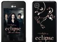 Das Twilight-Handy passend zum Eclipse