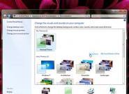 Anleitung: Windows 7 Themes unter