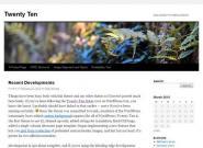 WordPress 3.0: Kostenlose Blog-Software erhält