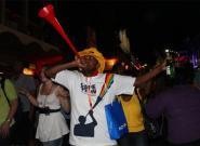 YouTube Videos mit Vuvuzela TrÖÖÖöööte