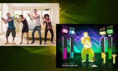 Party Games: Witzige Tanzspiele für