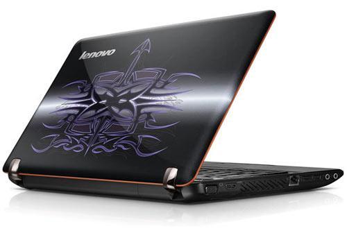 3D Notebook Lenovo